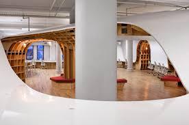 agencement bureaux agencement et design d espace hallucinant à york
