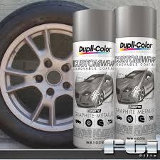 lexus touch up paint 1g0 2 dupli color matte graphite metallic custom wrap removable paint