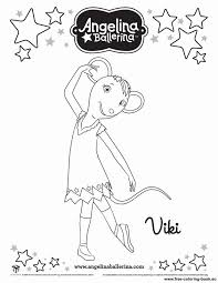 ballet coloring pages printable 100 images ballet coloring