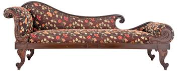Art Deco Chaise The Great Eastern Home Our Collection High End Interiors