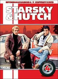 Hutch And Starsky Paul Michael Glaser U0026 David Soul Starsky U0026 Hutch Tv Series
