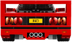 lego ferrari lego ferrari f40 import bible automotive apparel car shirts
