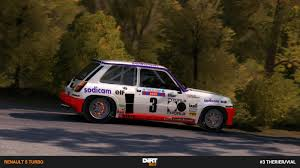 renault rally 2016 renault 5 turbo sodicam racedepartment