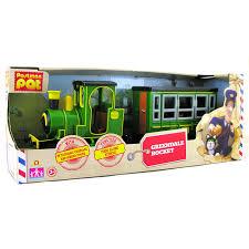 postman pat train greendale rocket ebay