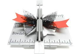 hair bow maker bowdabra bow maker tutorial rosette boutique hair bow hip girl