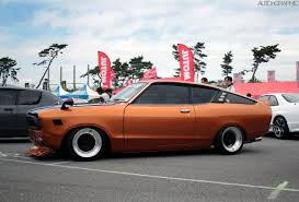 nissan sunny old model modified pin by michael tironi on kaido racers ah soooooo pinterest