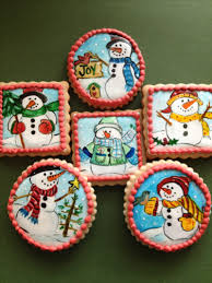 please vote for this entry in king arthur flour holiday cookie