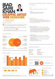 Resume Cv Online by Resume Cv Visual Ly