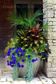 348 best outdoor flower container ideas images on pinterest