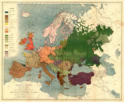 Europe And Africa Map by Races Of Europe National Geographic Maps Pinterest