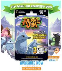 animaljam gift card animal jam arctic wolf wallpaper wallpapersafari