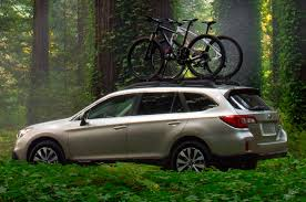 subaru outback 2015 subaru outback first look motor trend