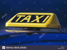 Taxi Light Passenger Car Roof Detail Taxi Sign Car Vehicle Taxi Sign Light