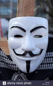 Guy Fawkes Mask Halloween by Guy Fawkes Mask Symbol Of The Anarchist Hacktivist Group