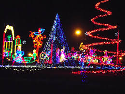 christmas light show pigeon forge tn youve been reviewed shadrack s christmas wonderland lights 2012 photos