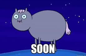 Soon Horse Meme - soon derp horse adventure time quickmeme