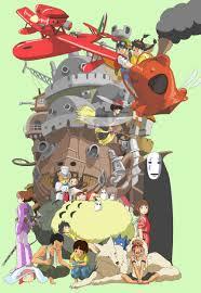 studio ghibli image 860770 zerochan anime image board
