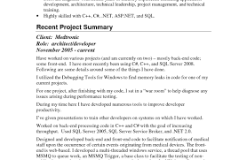 executive summary resume exle executive summary resume exles manufacturing executive resume