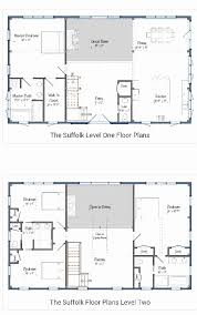 different house plans 20 30 2 story house plans best of 30 barndominium floor plans for