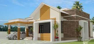single floor homes u2013 kerala home design