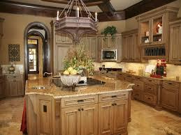 Pine Kitchen Islands Warm Kitchen Paint Colors Stained Wooden Kitchen Island Wooden