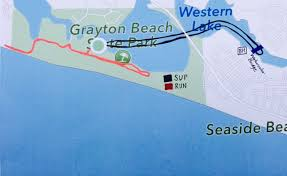 South Walton Florida Map by 2016 South Walton Run Sup Series Santa Rosa Beach Fl 2016 Active