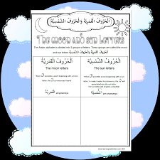 Silent Letters Worksheets A Muslim Homeschool 2015