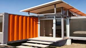 Shipping Container Bunker Floor Plans by Shipping Container House 40000 Youtube