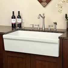 Best 25 Stainless Steel Sinks Ideas On Pinterest Stainless Vintage Cast Iron Sink Rohl Fireclay Farmhouse Drop In
