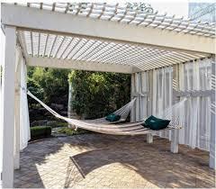backyard creations hammock reviews design and ideas