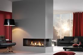 types of fireplaces binhminh decoration