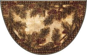 Yellow Round Area Rugs Floor Rustic Area Rugs Fishing Area Rug Rustic Rugs