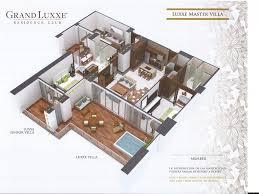 grand luxxe spa tower floor plan vidanta grand luxxe golf spa resort vrbo