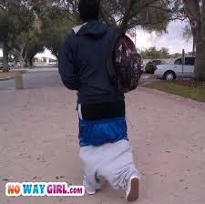 Sagging Pants Meme - 21 pics of guys with ridiculously stupid saggy pants smosh