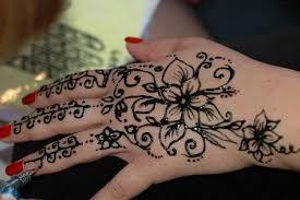 henna tattoo ideas on back arm and hand toycyte