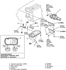wiring diagram for 1999 mitsubishi eclipse 2 0 liter wiring