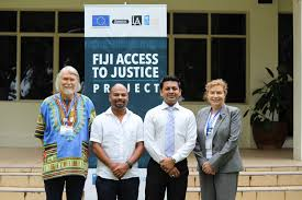 early access to justice crucial for suspects and accused persons