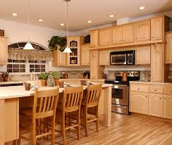unfinished maple kitchen cabinets maple kitchen cabinet doors great choice for kitchen remodeling