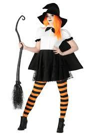women u0027s punky witch costume