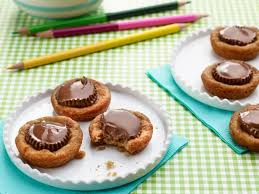 chocolate peanut butter cup cookies recipe ree drummond food