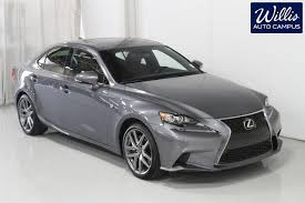 lexus of des moines certified lexus is 300 at willis lexus des moines
