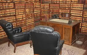 bureau avocat le bureau d avocat historique from 1800 image stock image 65585441