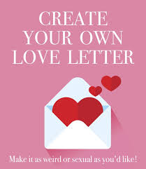 what to get your for valentines day write the s day letter using this mad libs quiz