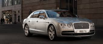 bentley silver wings the new bentley flying spur v8 for sale