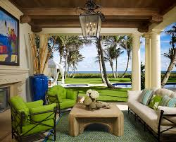 Lounge Chair Outside Design Ideas Outdoor Tropical Backyard Landscaping Ideas Lanai Things Island