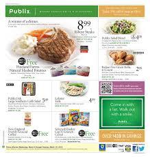 publix ad preview 3 4 simple meals 2015