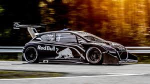 peugeot official website official peugeot 208 t16 pikes peak top gear