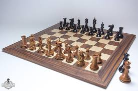 cool chess set the hawthorne 1894 luxury chess set cool chess canada