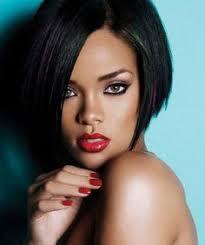 hip hop dance hairstyles for short hair 2014 2015 celebrity music rihanna pop r b