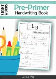 50 best site word writing images on pinterest sight word